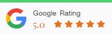 Google Rating East Barnet Village