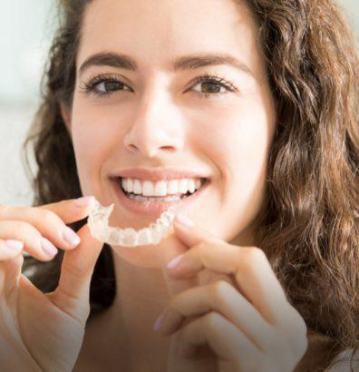 Straightening - Barnet Dental
